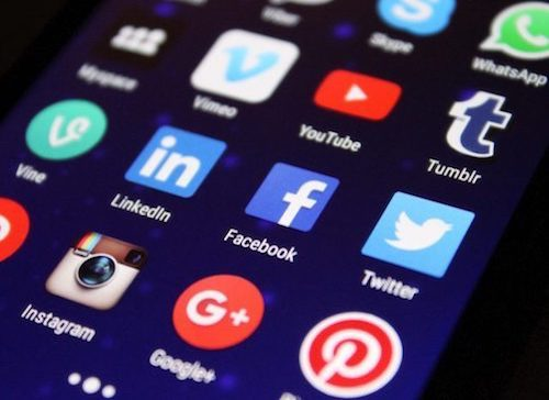 Your Social Media Accounts Should Always Remain Professional