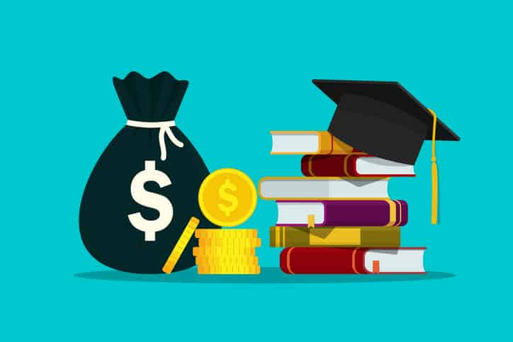 Financial Planning for College Does Not Have to be Overwhelming