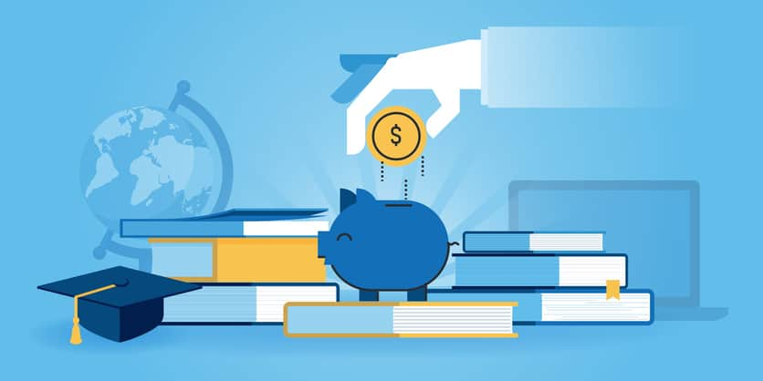 Financial Planning for College Requires a Plan for Savings