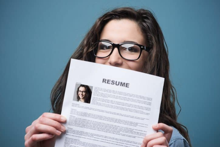 Why Many College Students Miss the Résumé Mark
