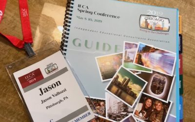 3 Client Takeaways from IECA Chicago