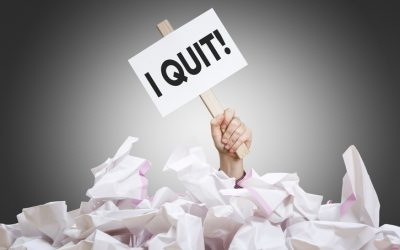 I Quit! I Want to Be a Parent, Not a Project Manager!