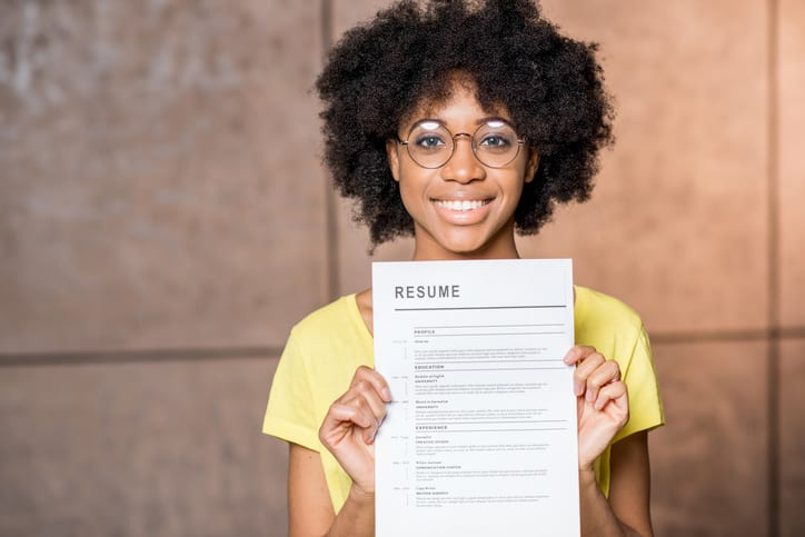 A Résumé…Do I Really Need One for My College Application?