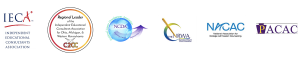 Logos and professional affiliations