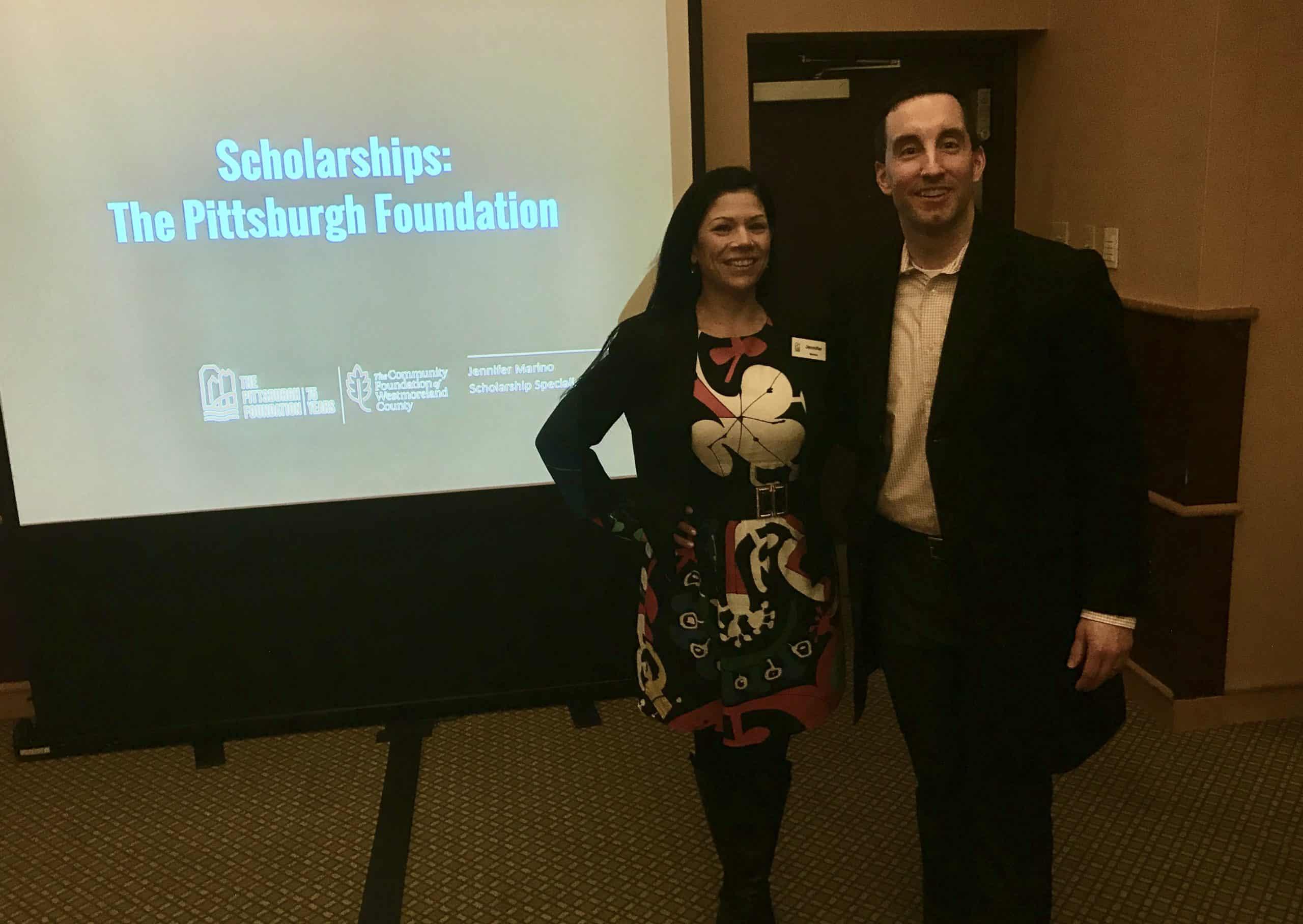Community Scholarships