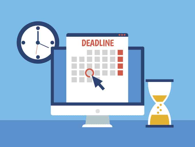 The Common App Dashboard Can Help You Manage Application Deadlines