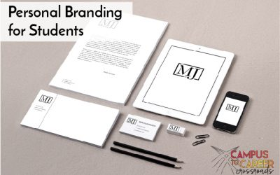 Personal Branding Examples that Build Success for Students