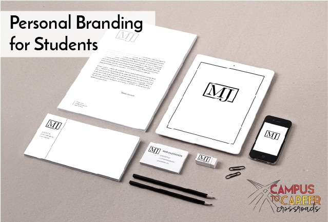 Personal Branding Begins in College for Students