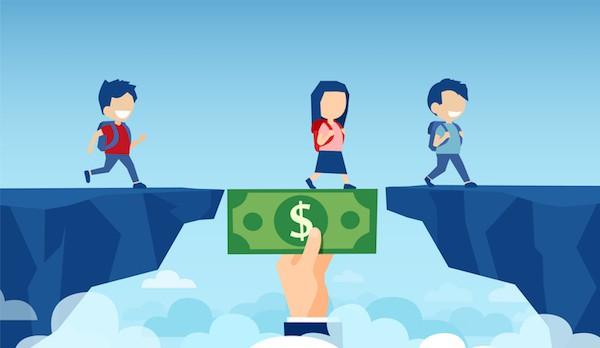 Financial Aid May Not Bridge All Funding Gaps