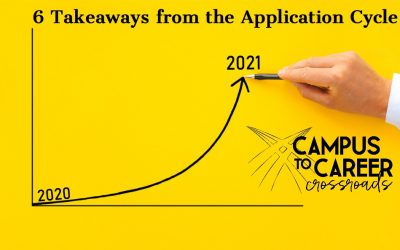 6 Key Takeaways to Know After the 2020-2021 Admissions Cycle