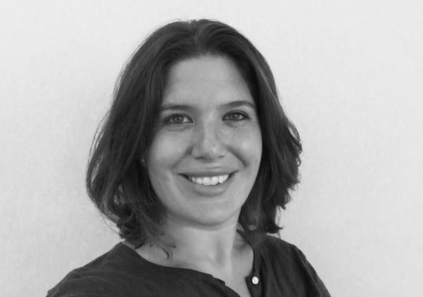 Meet the Guest Blogger - Esme Page